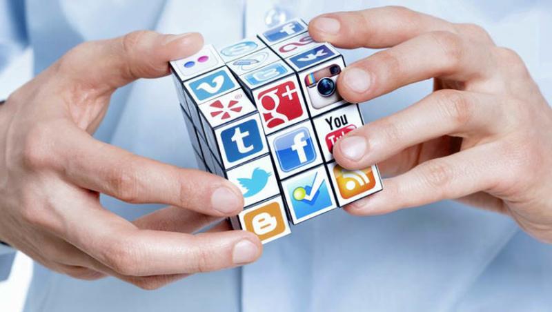Delitos en Redes Sociales