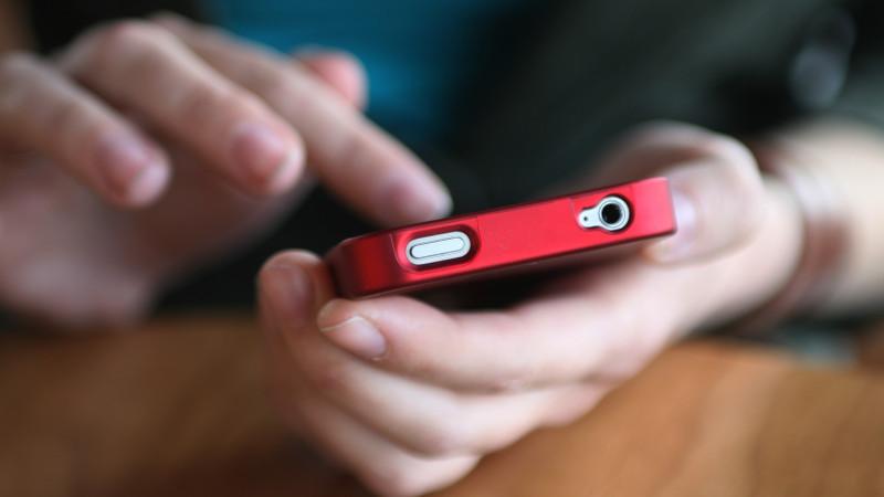 Sexting: el delito en las redes sociales